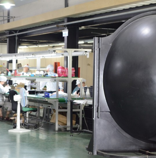 LED 燈製造廠